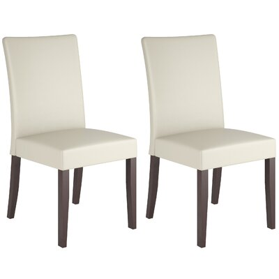 Latitude Run Parsons Dining Chair (Set of 2)
