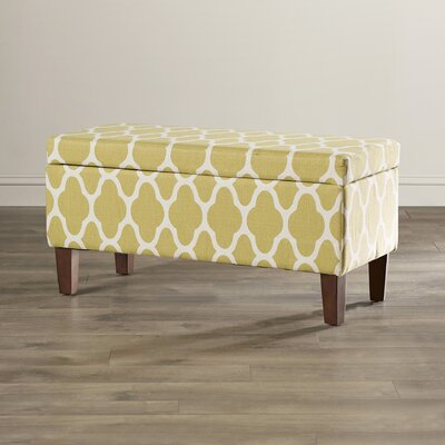 Latitude Run Clare Tokatli Upholstered St..