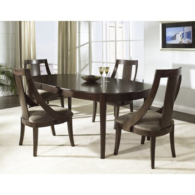 Somerton Dwelling Cirque 5 Piece Dining Set