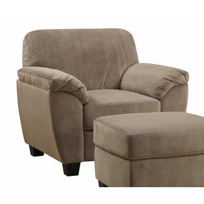 Latitude Run Bianca Arm Chair