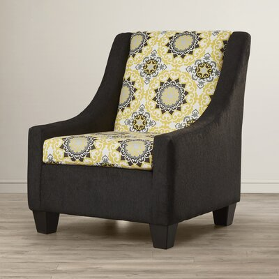 Latitude Run Belinda Accent Arm Chair