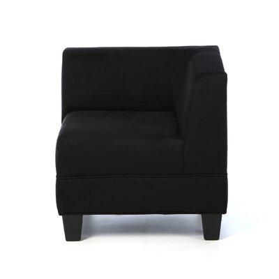 Latitude Run Bond Corner Side Chair