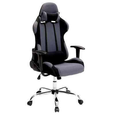 Latitude Run Spencer High-Back Office Chair