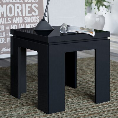 Latitude Run Belwood Modern End Table