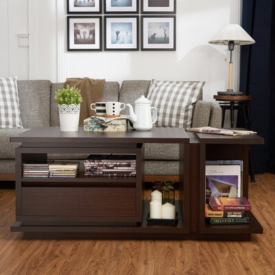 Latitude Run Parkton Coffee Table