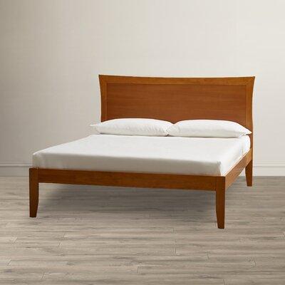 Latitude Run Amy Panel Bed