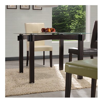 Latitude Run Vaughan Dining Table