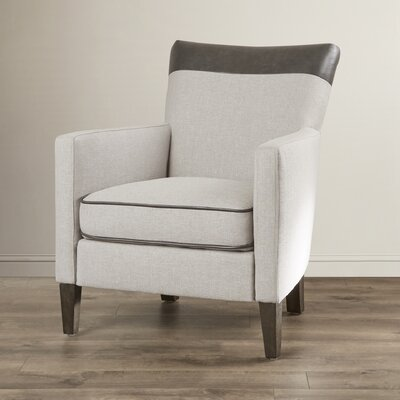 Latitude Run Carnes Arm Chair