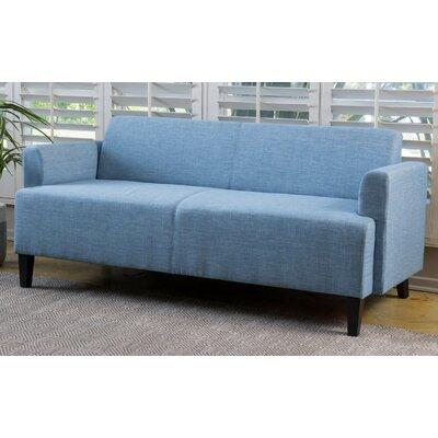 Latitude Run Savannah Fabric Sofa
