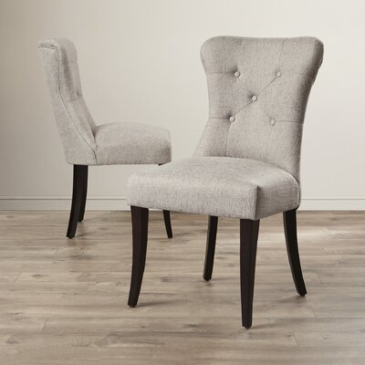 Latitude Run Parsons Chair (Set of 2)