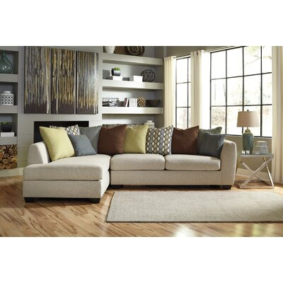 Latitude Run Bradfield Sectional