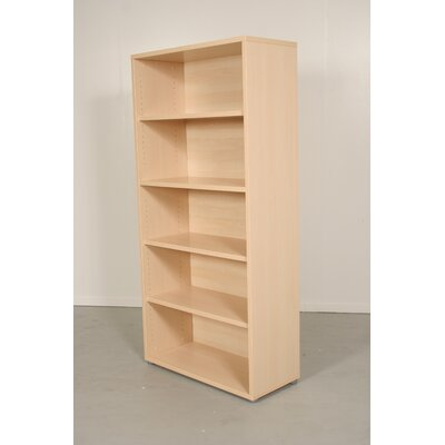 Latitude Run Bianca Standard Bookcase