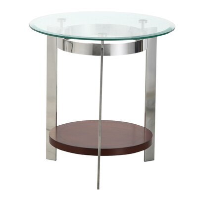 Latitude Run Willa End Table