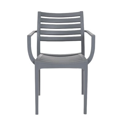 Latitude Run Alton Arm Chair (Set of 16)