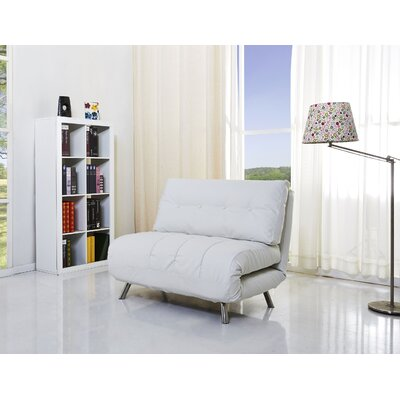 Latitude Run Leola Convertible Chair