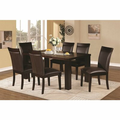 Latitude Run Everett Side Chair (Set of 4)