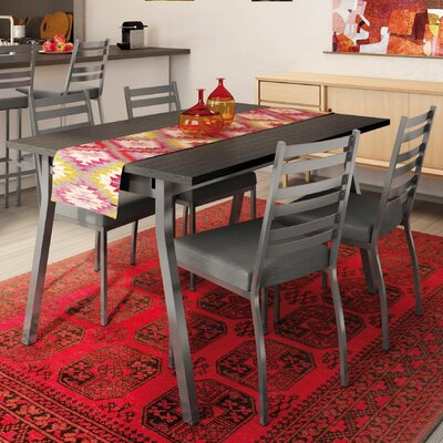 Latitude Run Lizzie 5 Piece Dining Set