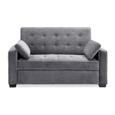 Latitude Run Bruce Queen Sleeper Sofa