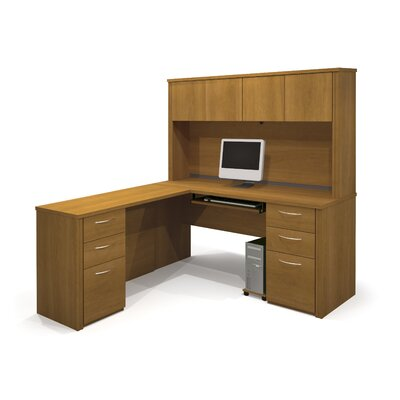 Latitude Run Karyn Executive Desk