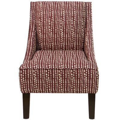 Latitude Run Wobana Arm Chair
