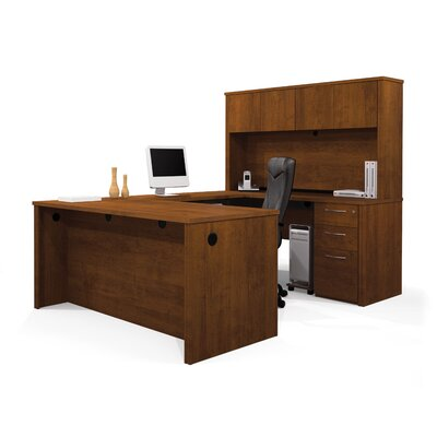 Latitude Run Witchel Executive Desk
