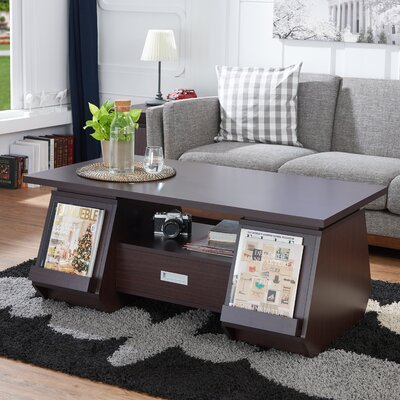 Latitude Run Bensley Coffee Table