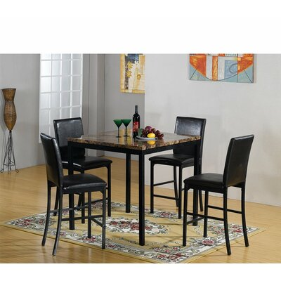 Latitude Run Elisha Dining Table