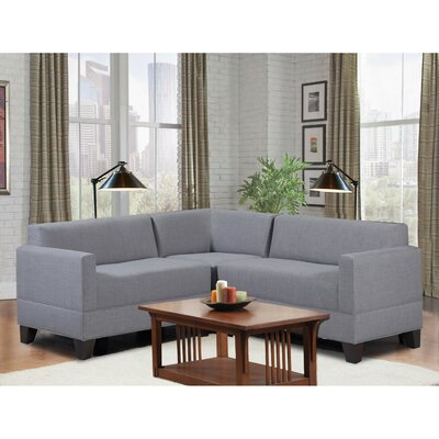 Latitude Run Bond Sectional