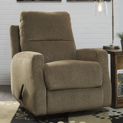 Latitude Run Caseville Rocker Recliner