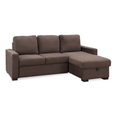 Latitude Run Brady Sleeper Sectional