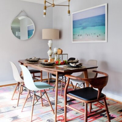 Moderncre8ve Santa Monica Dining Table