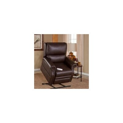 Serta Lift Chairs Sheffield Power Lift Recliner
