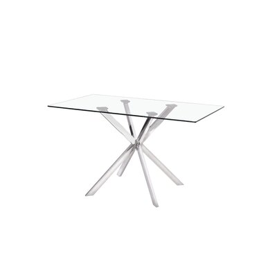 Home Gear Linus Dining Table