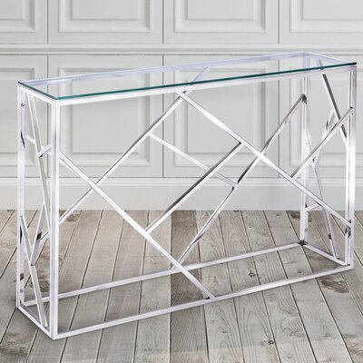 Home Gear Calypso Console Table