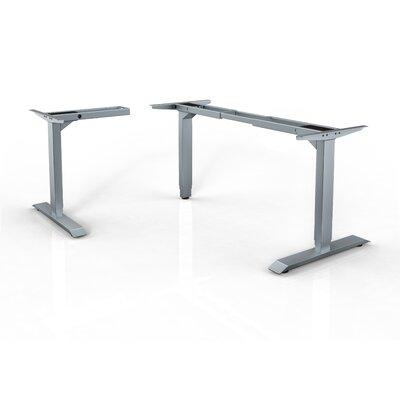 HAT Contract L Unit Extended Desk Frame