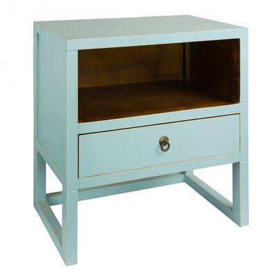 Porthos Home Evilly End Table
