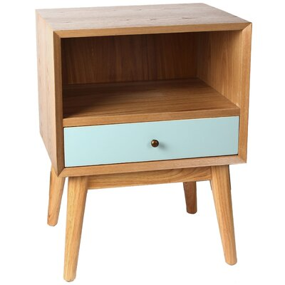 Porthos Home Jacobson End Table