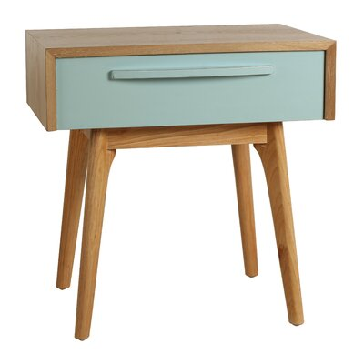 Porthos Home Maximilian End Table