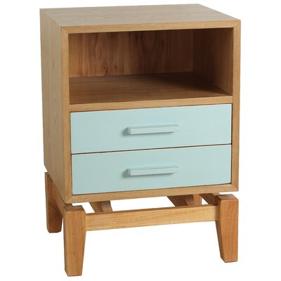 Porthos Home Zander End Table