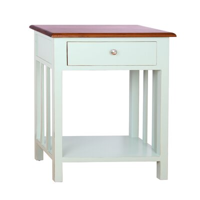 Porthos Home Emerson End Table