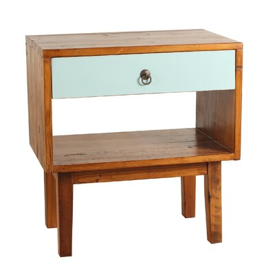 Porthos Home Shiloh End Table