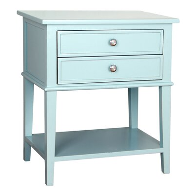 Porthos Home Avery End Table