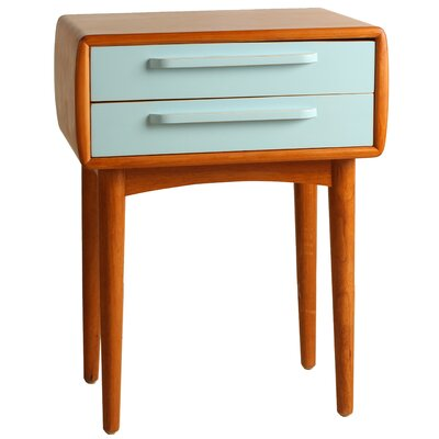 Porthos Home Amelia End Table