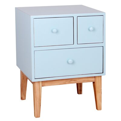 Porthos Home Zooey End Table