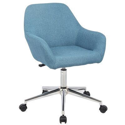 Porthos Home Montgomery Mid-Back Office Chair