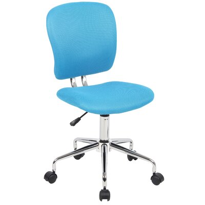 Porthos Home Grace Mid-Back Office Chair