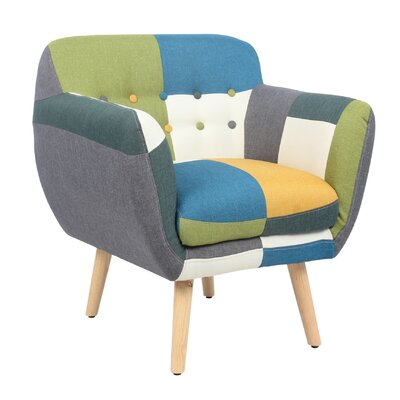 Porthos Home Polly Club Chair
