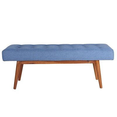 Porthos Home Etheline Upholstered Bedroom Bench