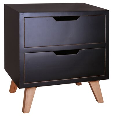 Porthos Home Harper End Table