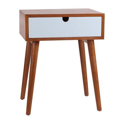 Porthos Home Holland End Table